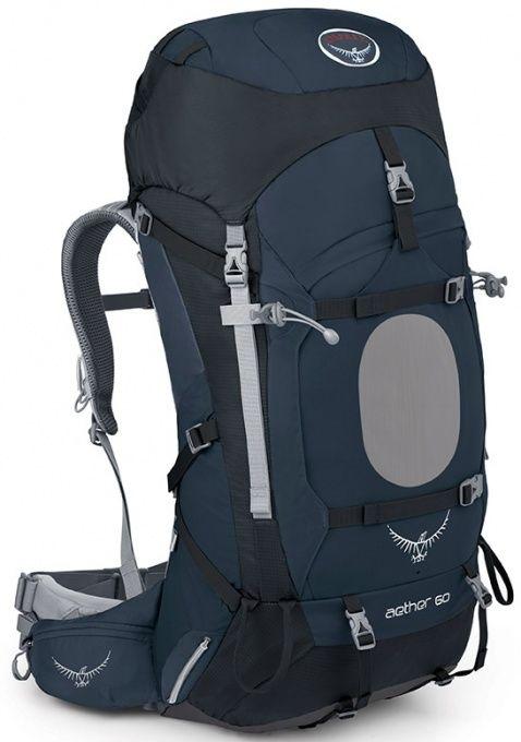 Outdoorix - Osprey Aether 60 III midnight blue