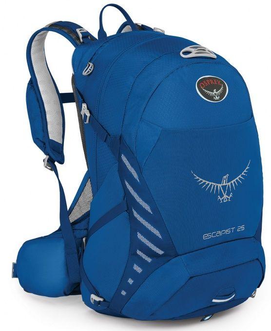 Outdoorix - Osprey Escapist 25 indigo blue