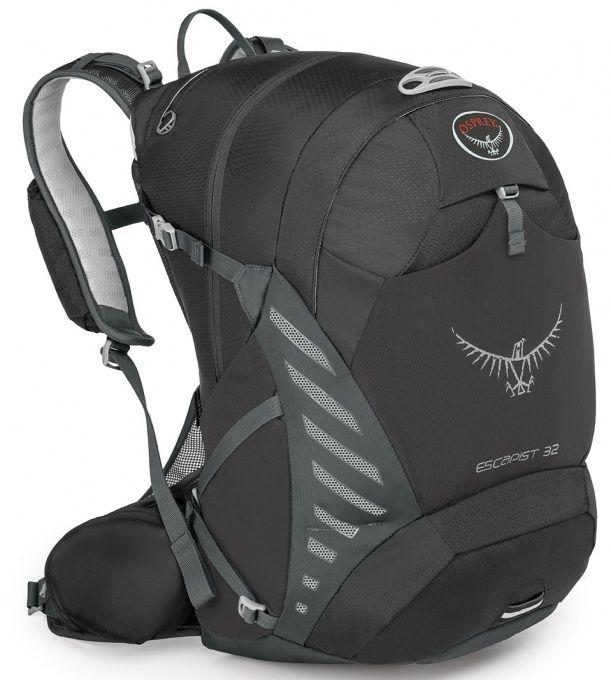 Outdoorix - Osprey Escapist 32 black