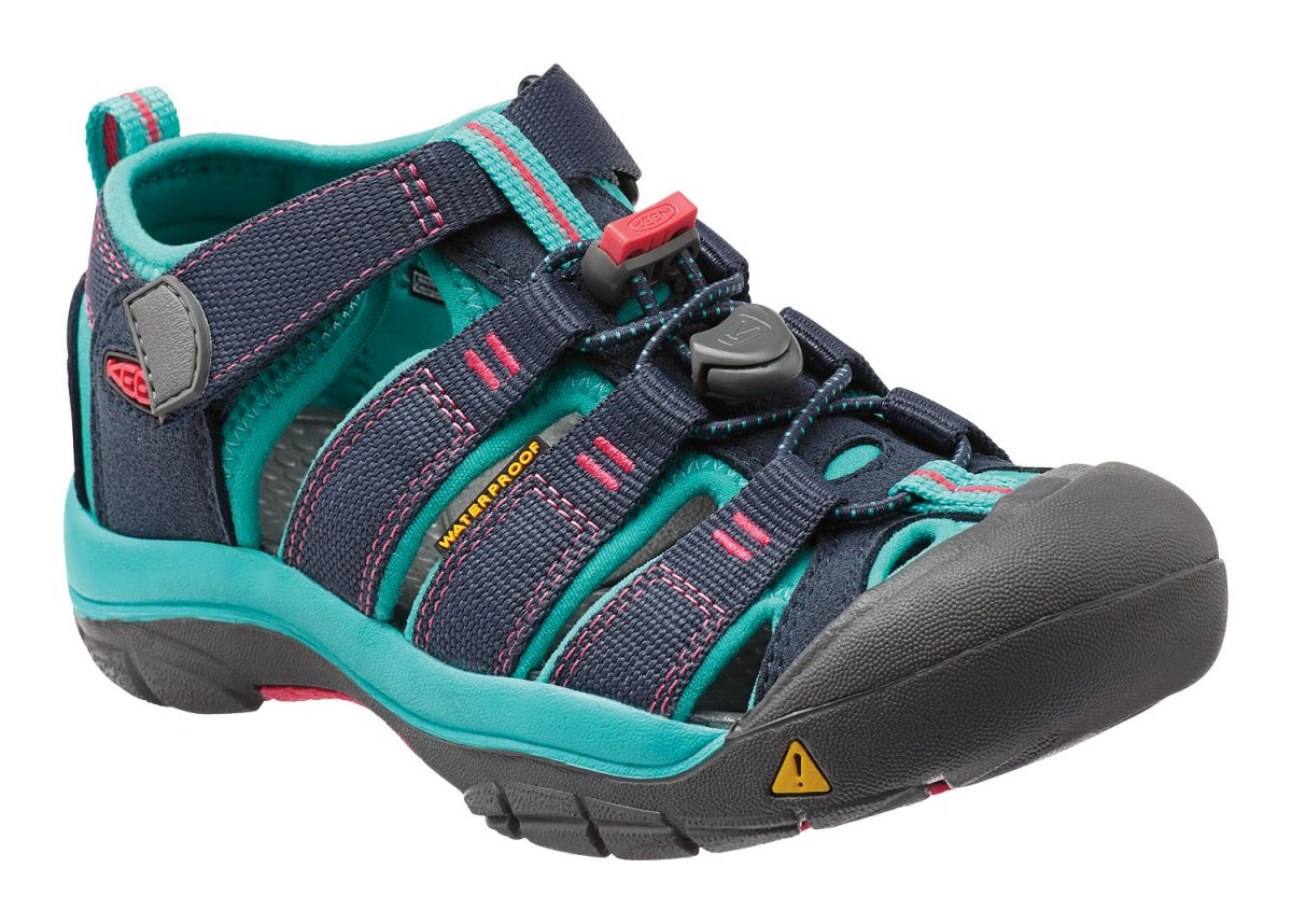 Outdoorix - Keen Newport H2 kids midnight navy baltic