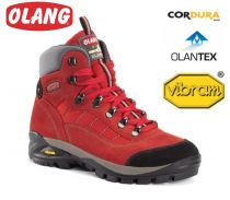 Outdoorix - Olang Tarvisio rosso