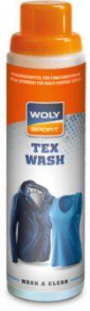 Outdoorix - Woly Sport Textile Wash 250ml