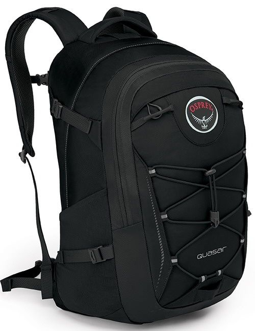 Outdoorix - Osprey Quasar 28 black