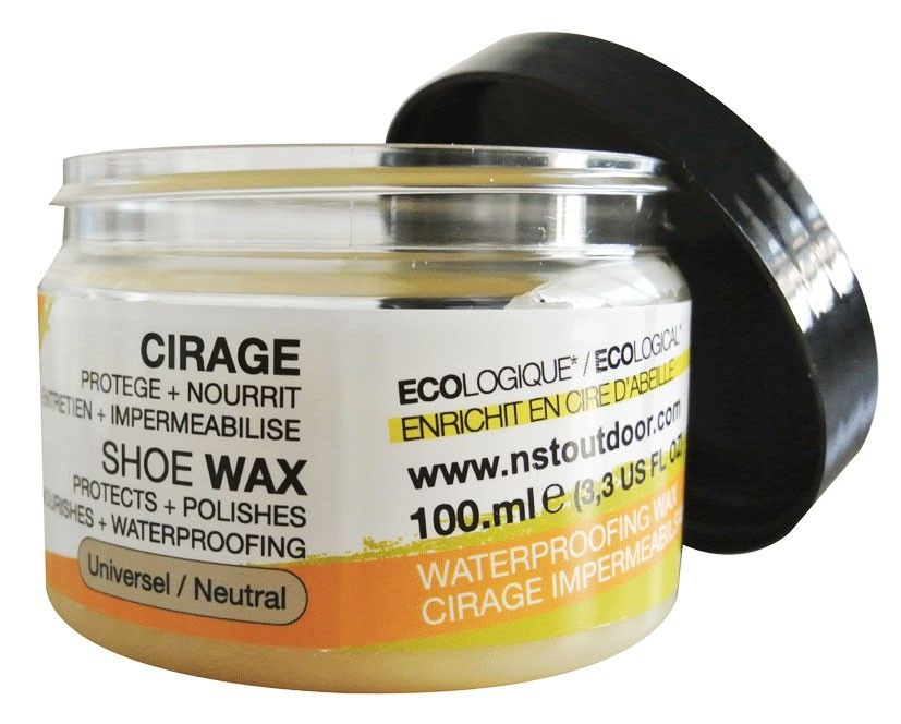 Outdoorix - NST Shoe Wax
