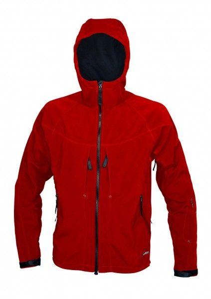 Outdoorix - Warmpeace Foggy red