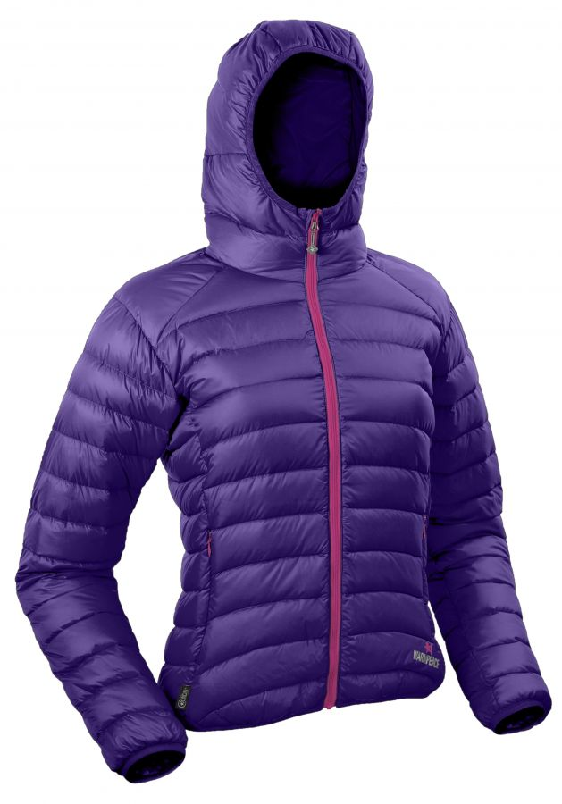 Outdoorix - Warmpeace Vikina lady violet / berry