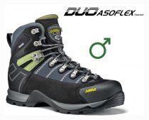 Outdoorix - Asolo Fugitive GTX black/gunmetal