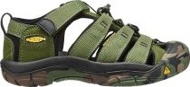 Outdoorix - KEEN Newport H2 Junior Crushed Bronze Green