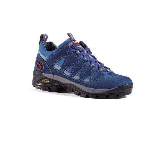 Outdoorix - Olang Corvara Royal nízká treková obuv