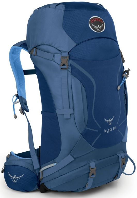 Outdoorix - Osprey Kyte 36 Ocean Blue
