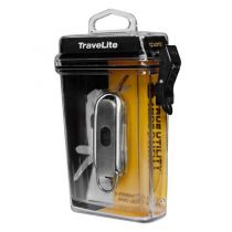 Outdoorix - True Utility TraveLite TU212