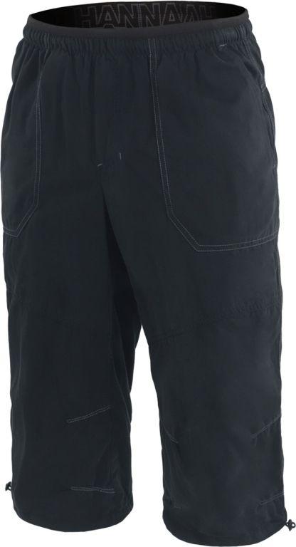 Outdoorix - Hannah Hug 3/4 Stretch limo Pánské tříčtvrteční kalhoty