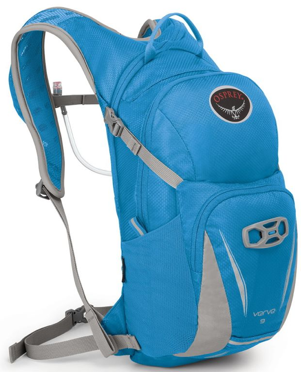 Outdoorix - OSPREY Verve 9 Azure Blue