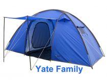 Yate Family