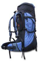 Outdoorix - Corazon Eiger 55 modrý