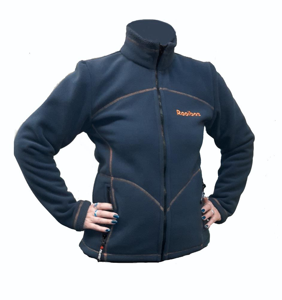 Outdoorix - Alpisport Windy Rooibos Polartec Wind Pro grey