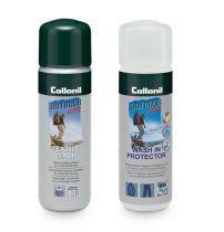 Outdoorix - Collonil Outdoor Active Combi Set Textile Wash+Wash in Protector