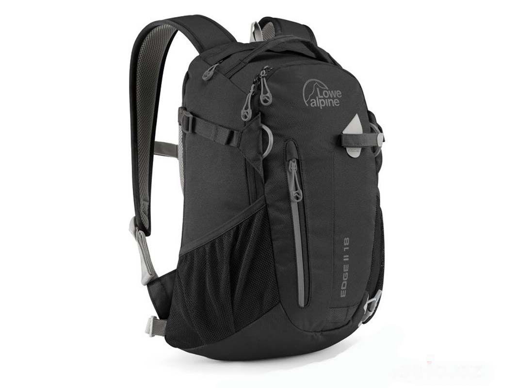 Outdoorix - Lowe Alpine Edge 18 black