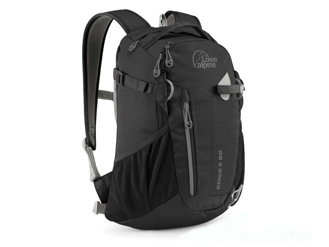 Outdoorix - Lowe Alpine Edge 22 black