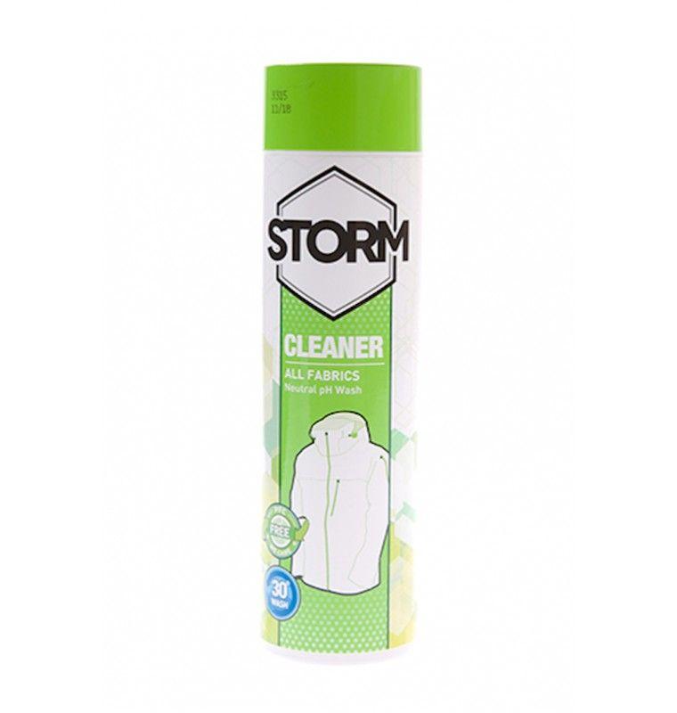 Outdoorix - Storm Cleaner 300 ml prací prostředek