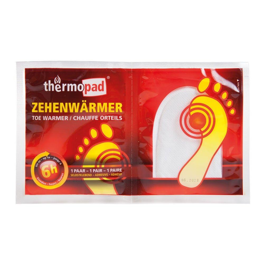 Outdoorix - Thermopad ohřívač prstů nohou