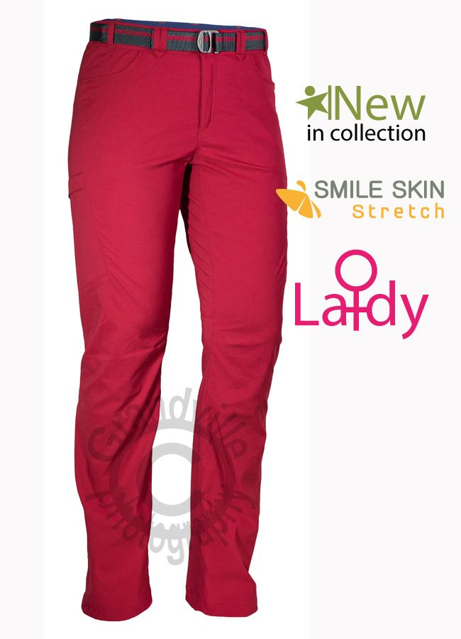 Outdoorix - Warmpeace Comet lady rose red