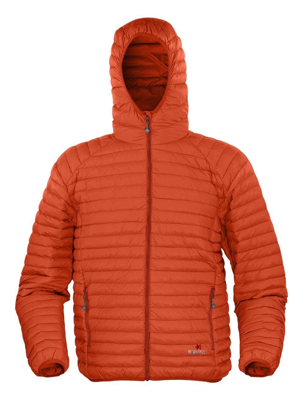 Outdoorix - Warmpeace Nordvik HD orange