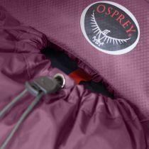 Outdoorix - Osprey Kyte 36 grey orchid