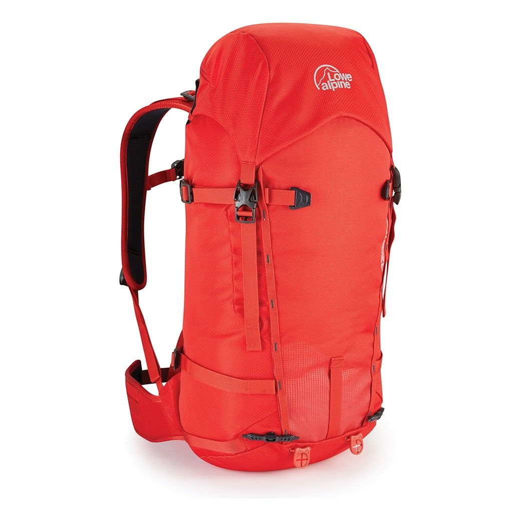 Outdoorix - Lowe Alpine Peak Ascent 42 Haute Red
