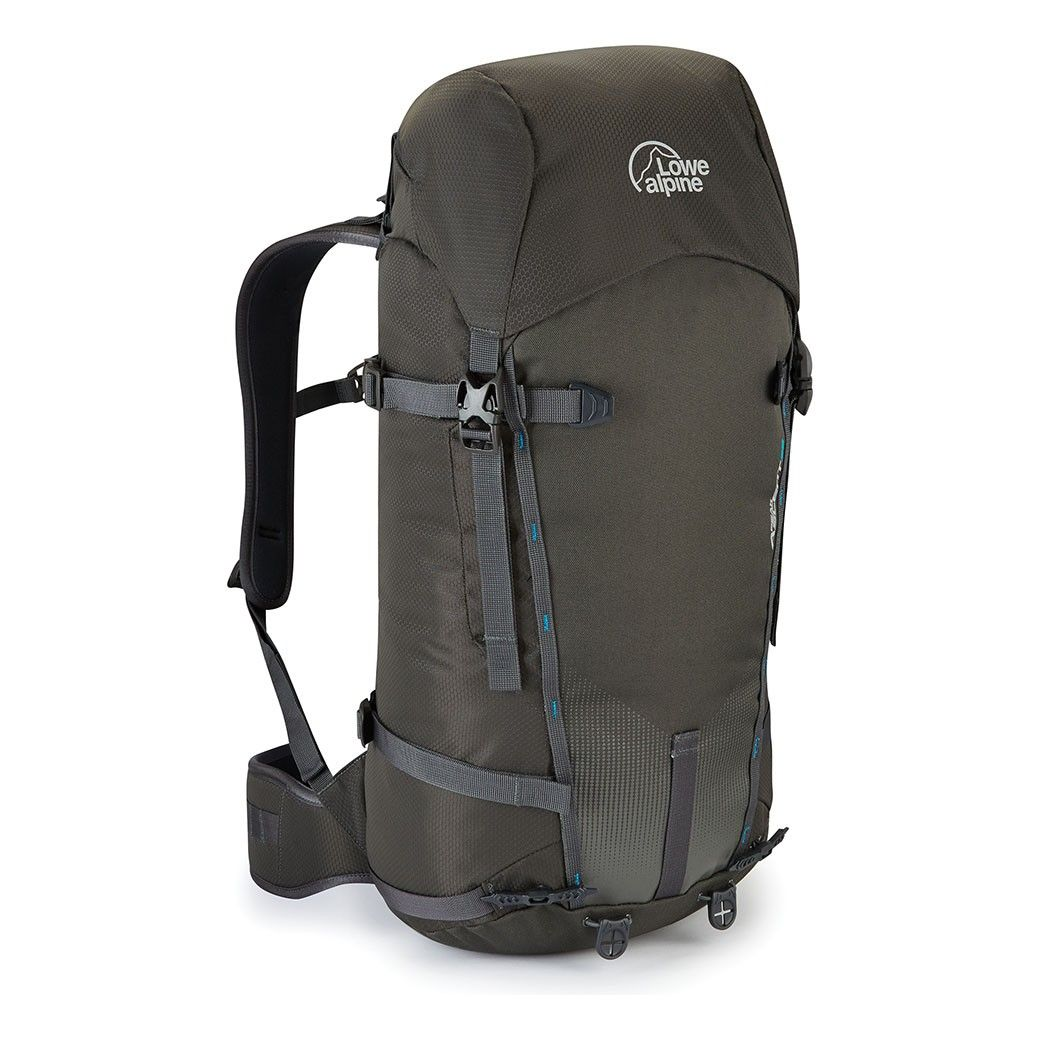 Outdoorix - Lowe Alpine Peak Ascent ND 38 Magnetite