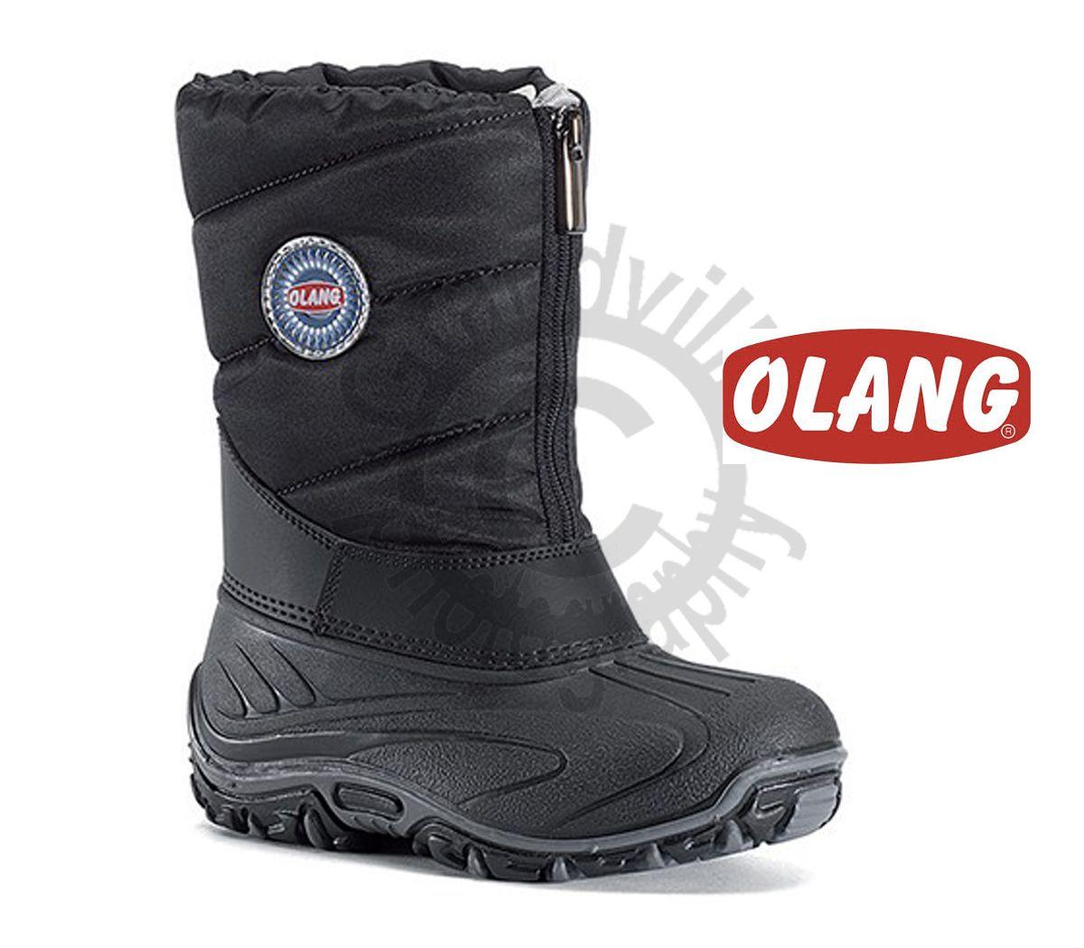 Outdoorix - Olang BMX nero