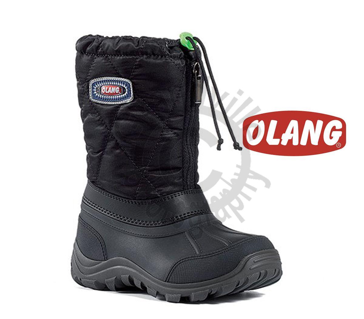 Outdoorix - Olang Jump nero