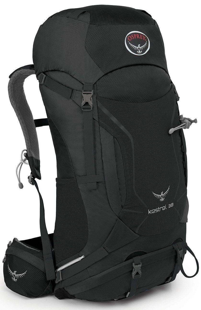 Outdoorix - Osprey Kestrel 38 ash grey