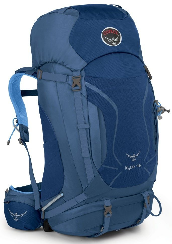 Outdoorix - Osprey Kyte 46 ocean blue