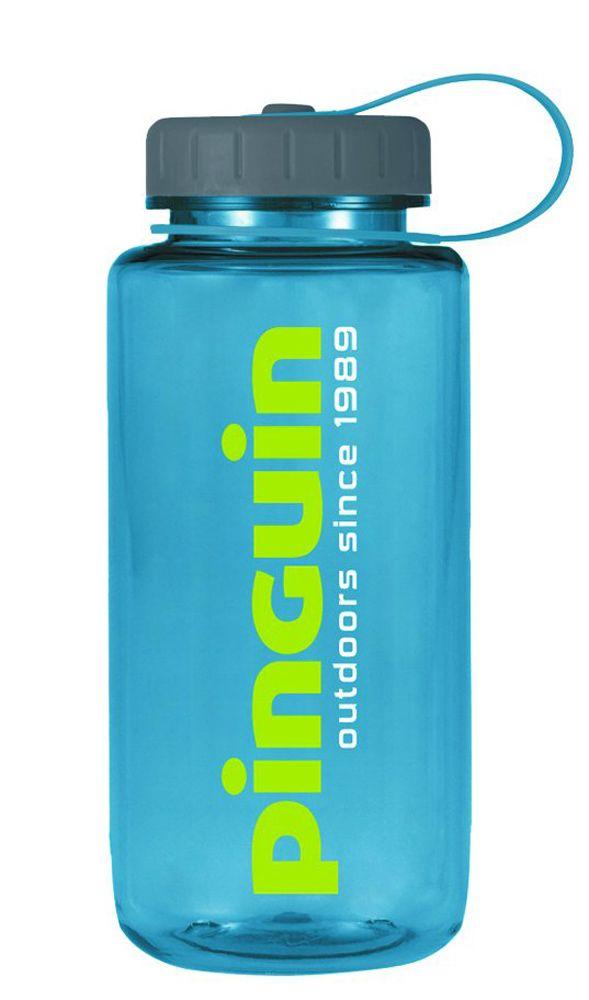 Outdoorix - Pinguin Tritan Fat Bottle 1l blue