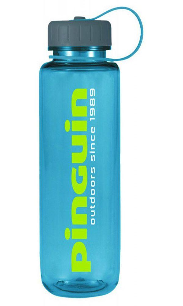 Outdoorix - Pinguin Tritan Slim Bottle 1l blue
