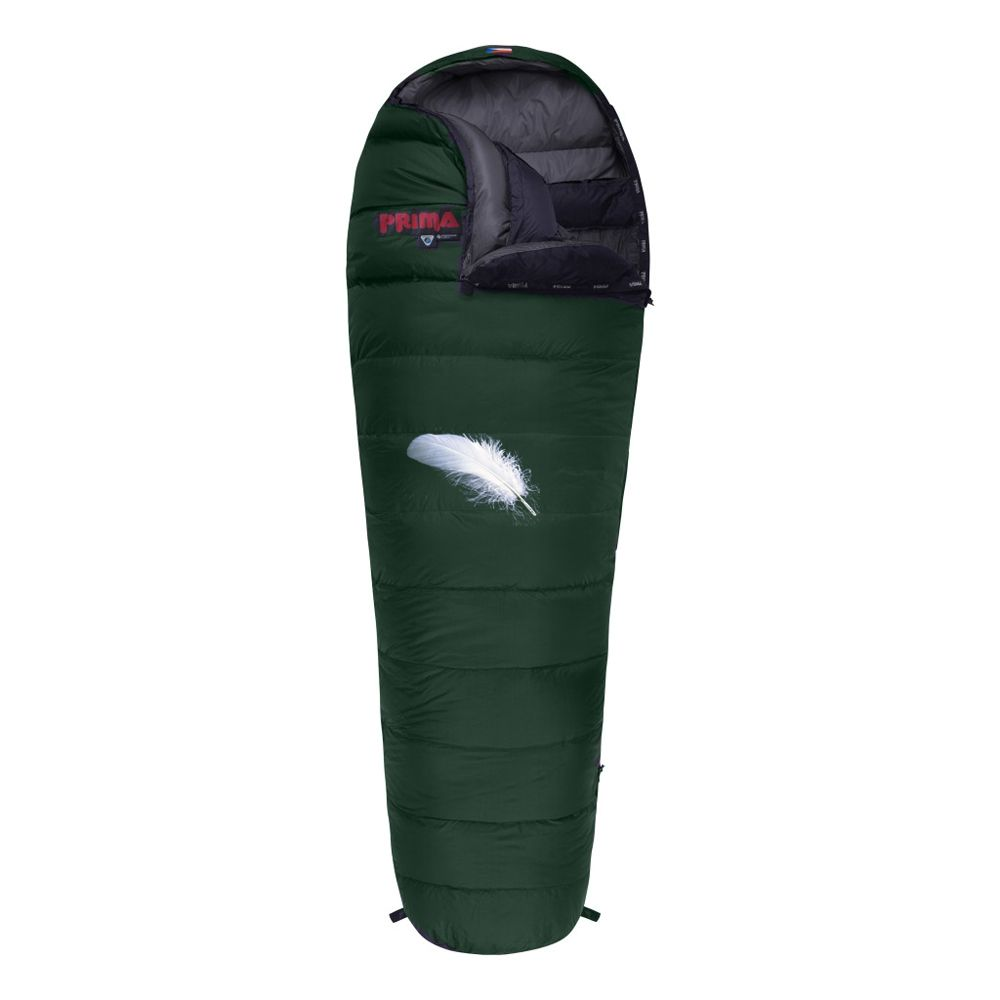 Outdoorix - Prima Polar 800 zelený