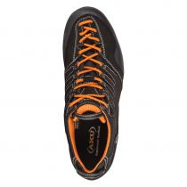 Outdoorix - AKU Rock II GTX Black Multiterénní obuv