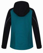 Outdoorix - Hannah Traynor JR Moroccan blue / Anthracite dětské bunda