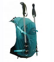 Outdoorix - Osprey Hikelite 26 Aloe Green batoh